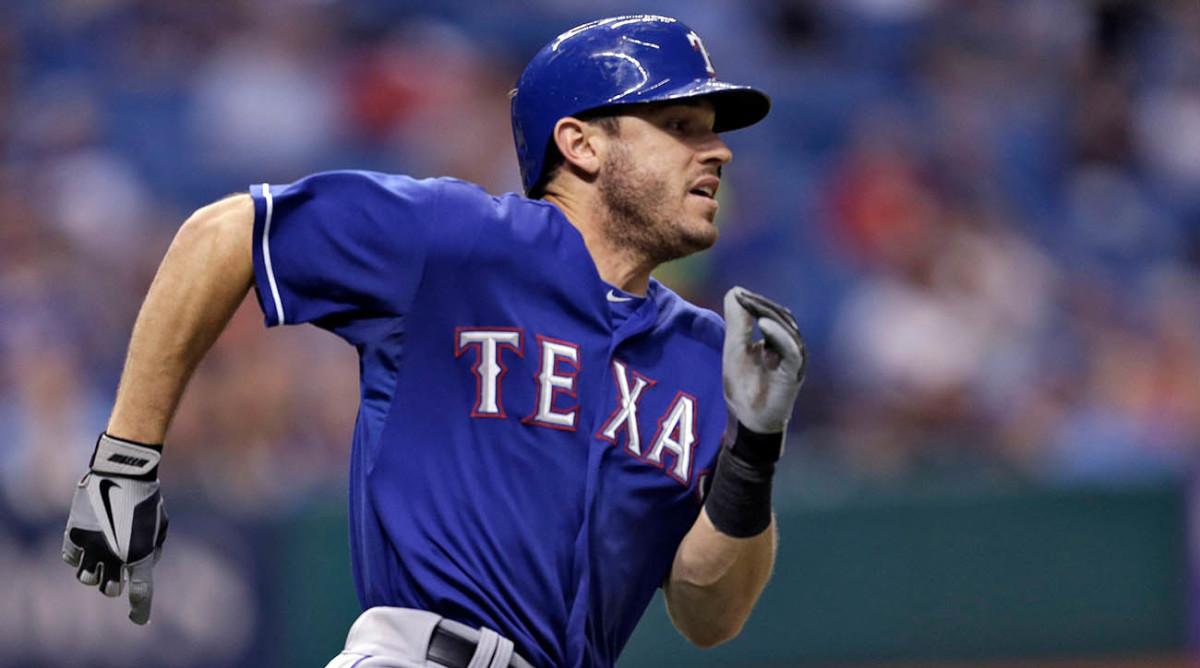 Ian Kinsler Retires MLB