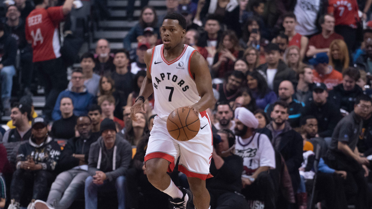 The Raptors defeated the Mavericks after trailing by as many as 30 points.