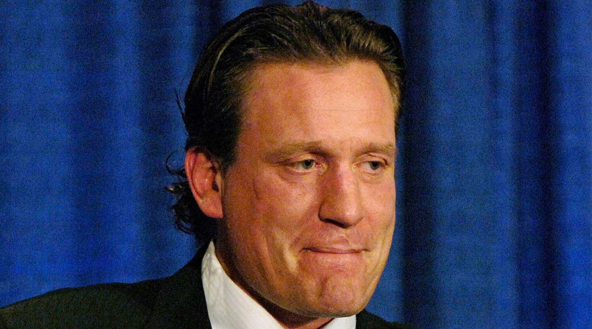 Jeremy Roenick Suspended Comments NBC Sports