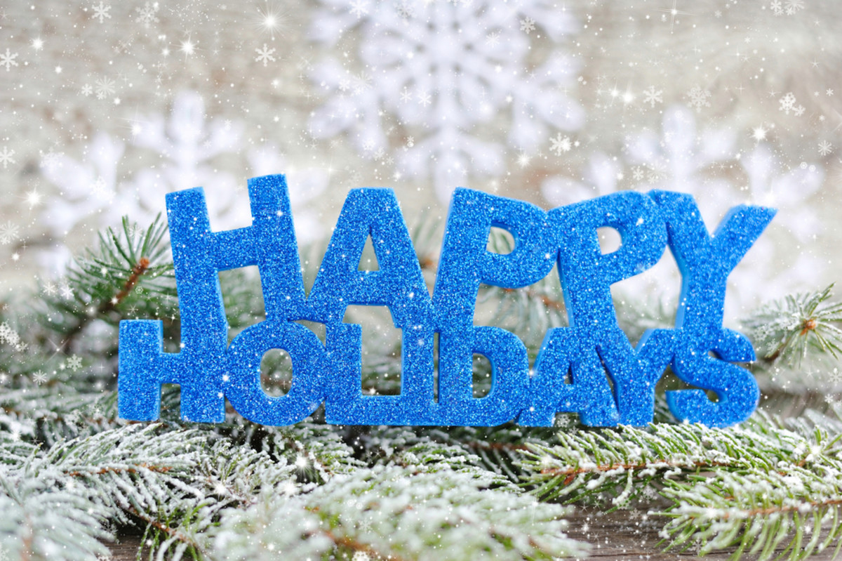 Wishing all our subscribers all the joy of the season and the blessings of the New Year ahead.