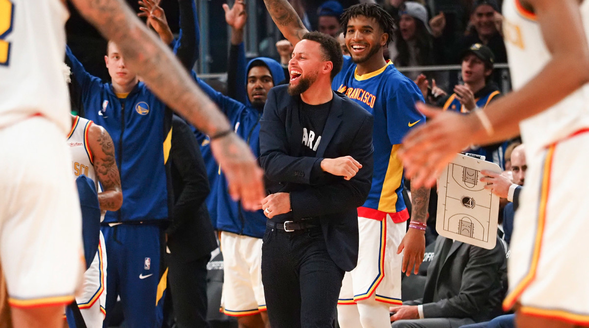 Golden State Warriors: How team could rebuild in 2020 ...