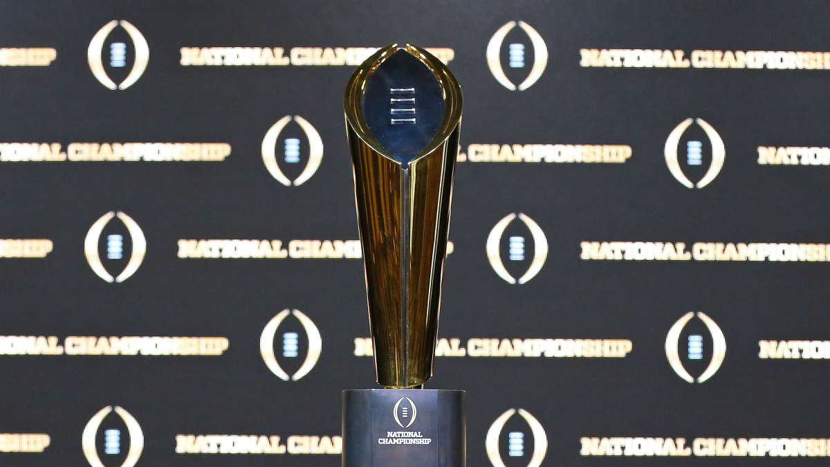 National Championship Game Picks: LSU vs. Clemson Predictions From SI Experts