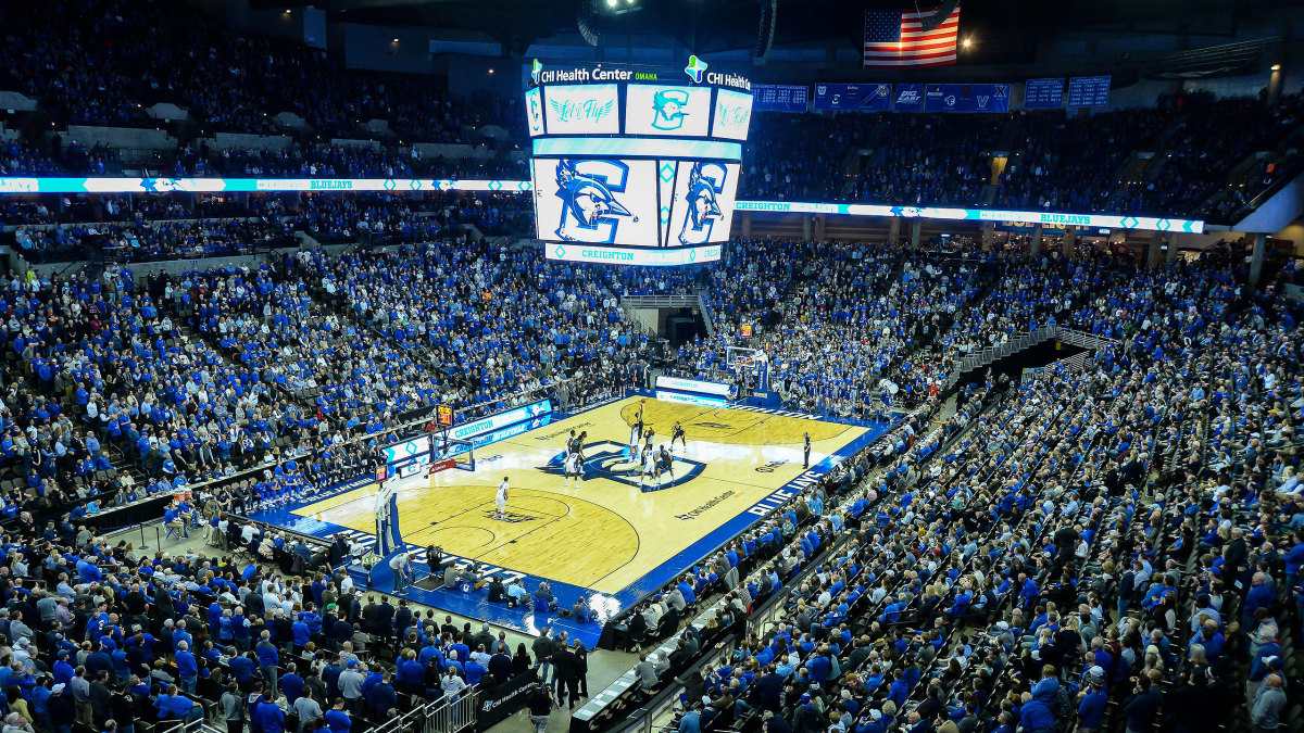 Creighton basketball NCAA Notice of Allegations