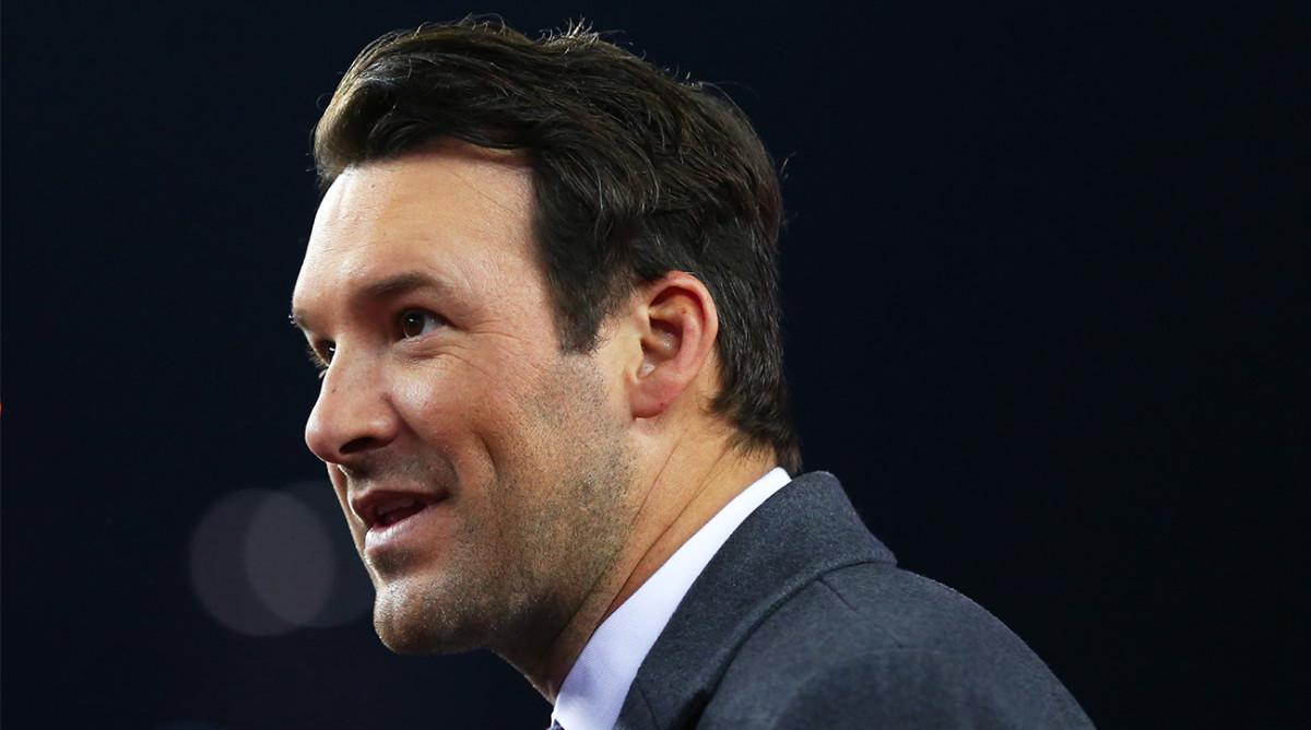 Report: ESPN Preparing Historic Offer For Tony Romo