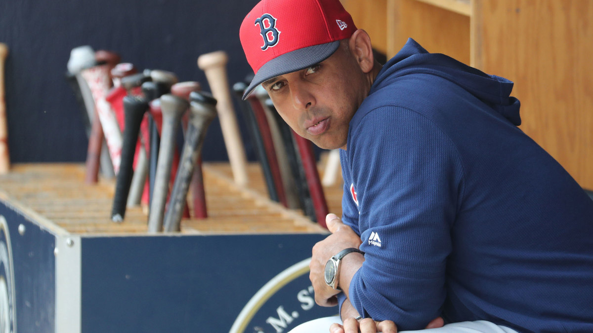 Why Red Sox Had to Move on From Alex Cora