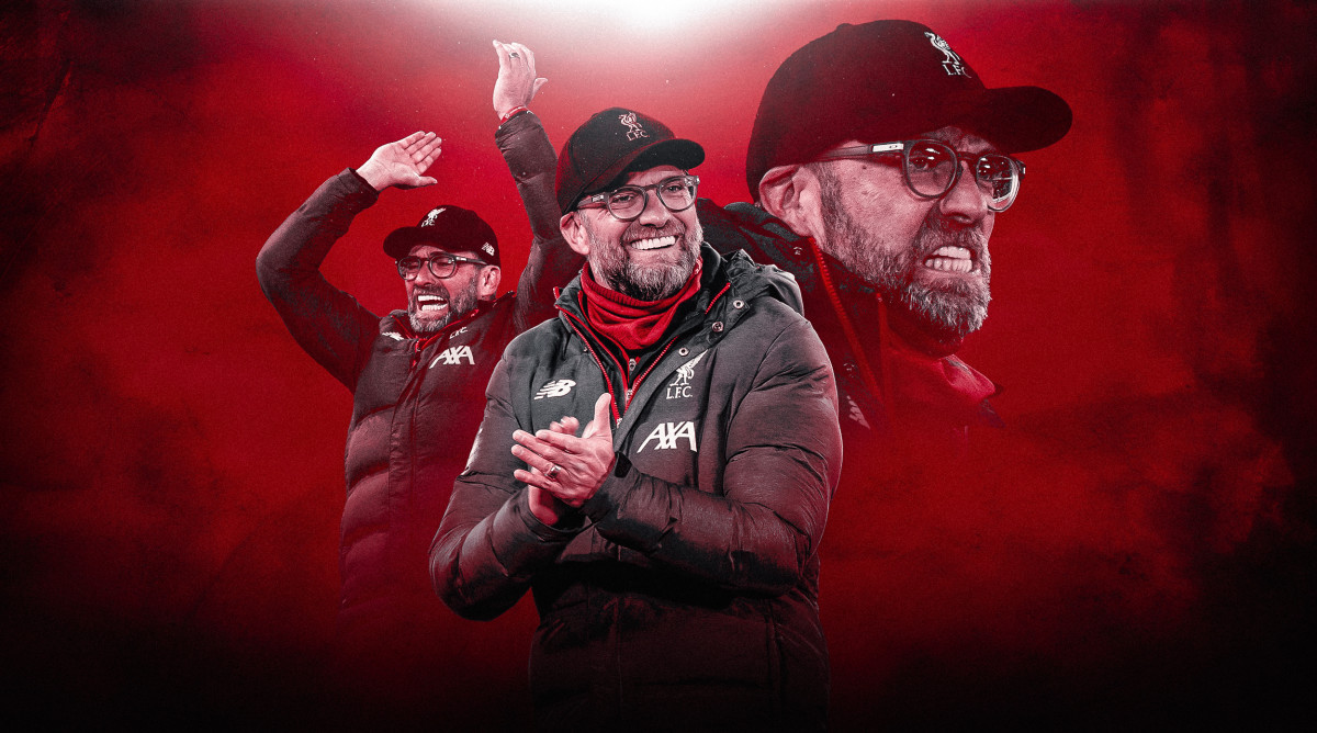 Jürgen Klopp's Authentic, Infectious Aura and Ultimate Mission