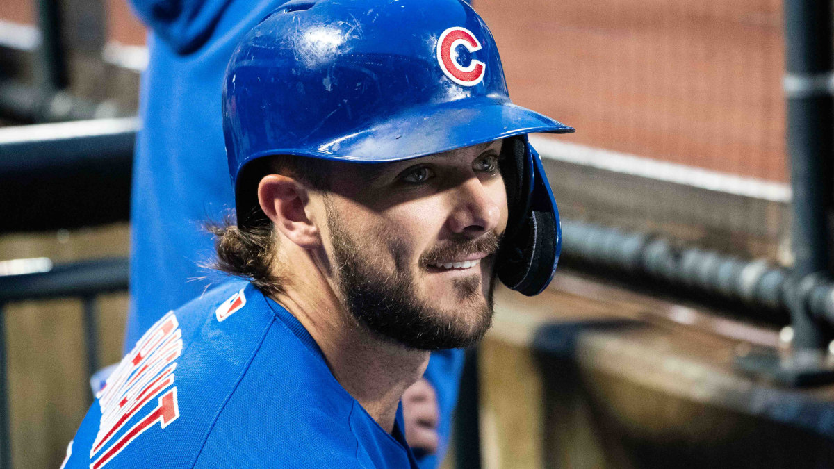 Does Josh Donaldson's Signing Move Us Closer to a Blockbuster Trade?