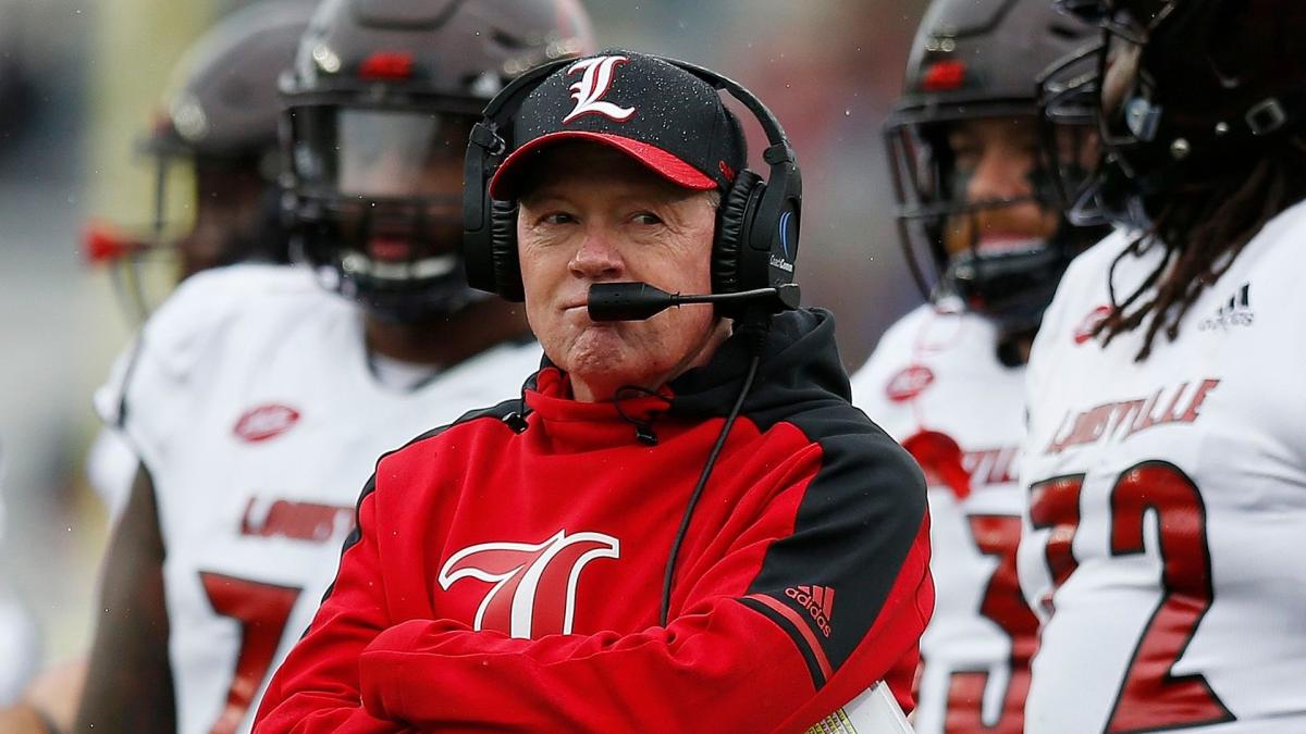 Missouri State University Hires Bobby Petrino As Head Coach - Sports Illustrated