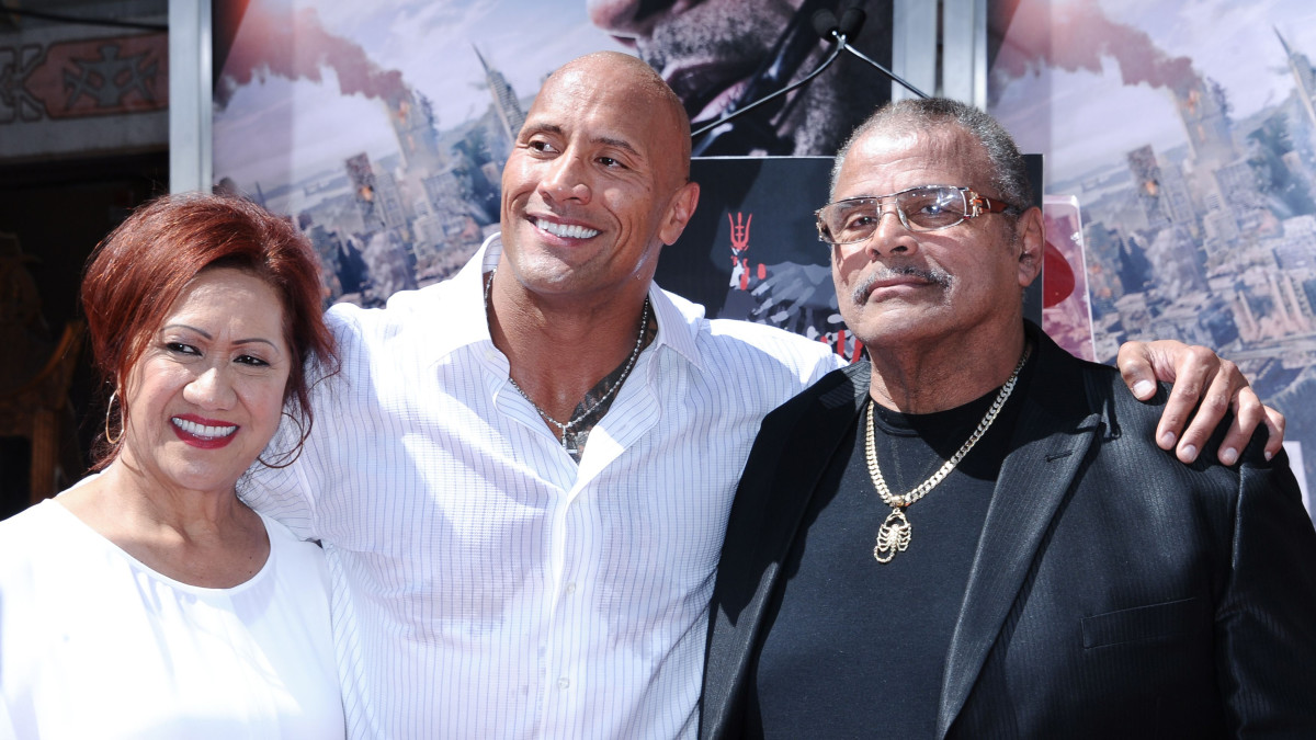 """Rocky """"Soul Man"""" Johnson died at age 75."""