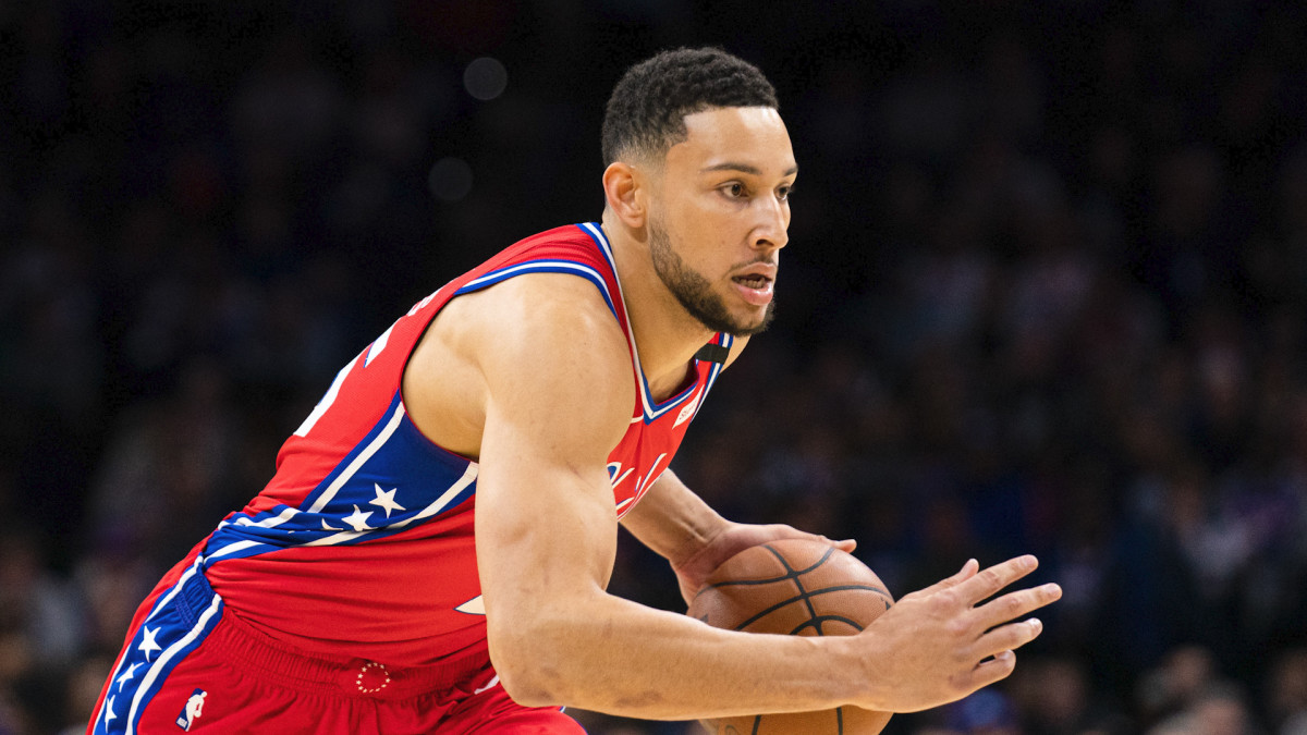 Why Have the Philadelphia 76ers been Underwhelming This Season? - Sports Illustrated