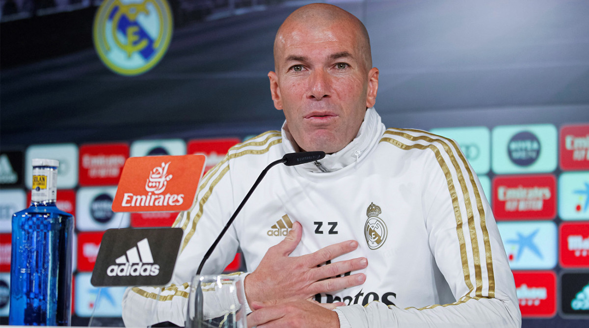Real Madrid vs. Sevilla Live Stream: How to Watch, TV Channel, Start Time