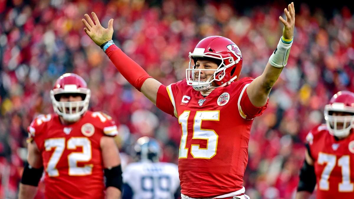 Chiefs Beat Titans, Advance To Super Bowl vs. 49ers