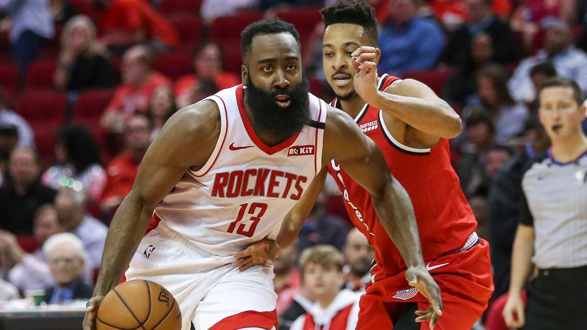 Houston Rockets Contender Window Is Dwindling - Sports Illustrated