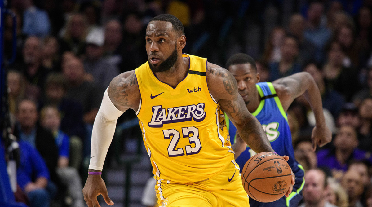 Lakers vs Celtics live stream: Watch online, TV channel ...