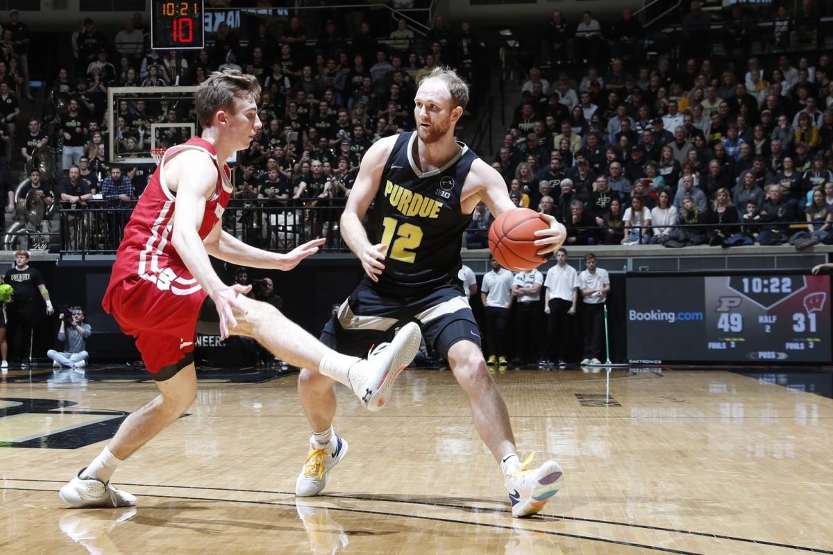 Wisconsin Basketball: Purdue Hands Badgers 91-80 Loss in