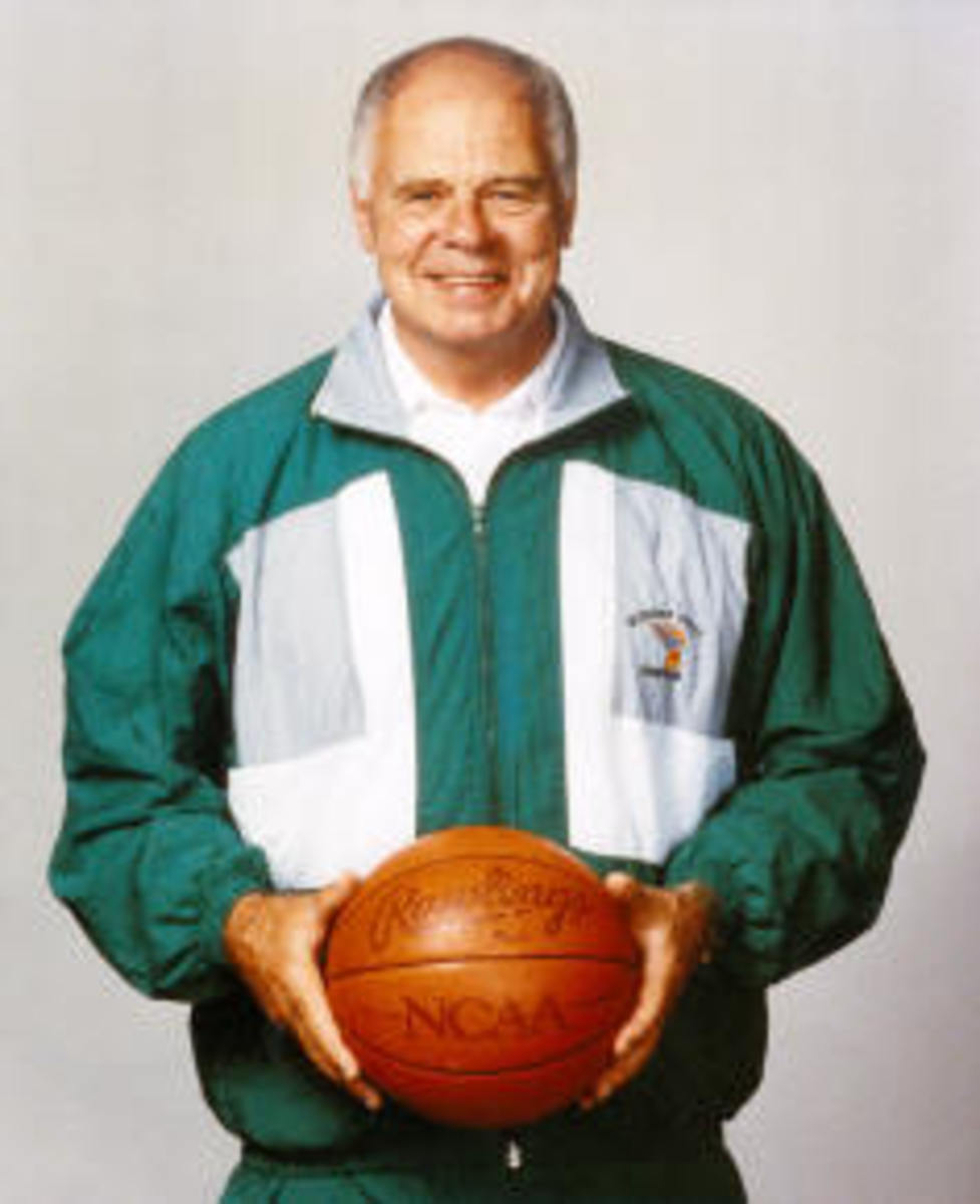 The legendary and ICONIC Jud Heathcote has a lot to say as always on a myriad of college basketball issues.