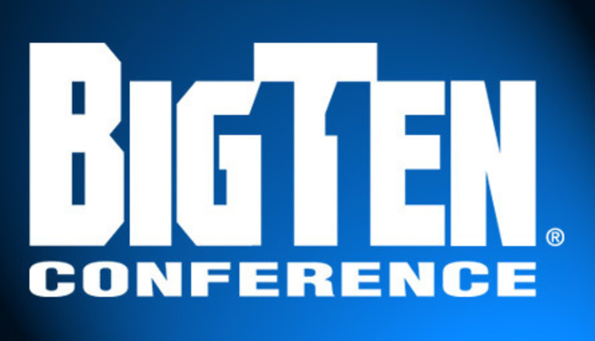 The Big Ten has a great bowl slate this year, with eight bowl bids.