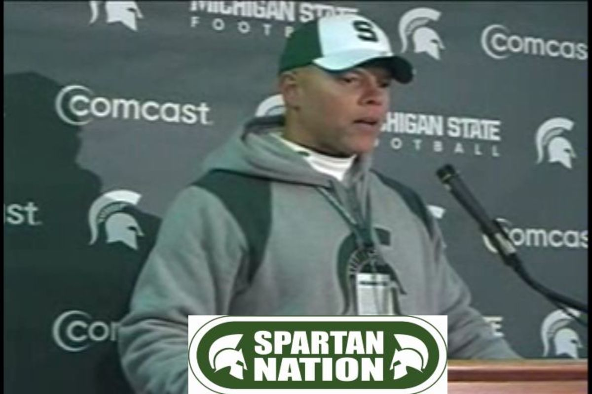 Coach Tread was able to manage a stout Purdue defense and an injured QB.