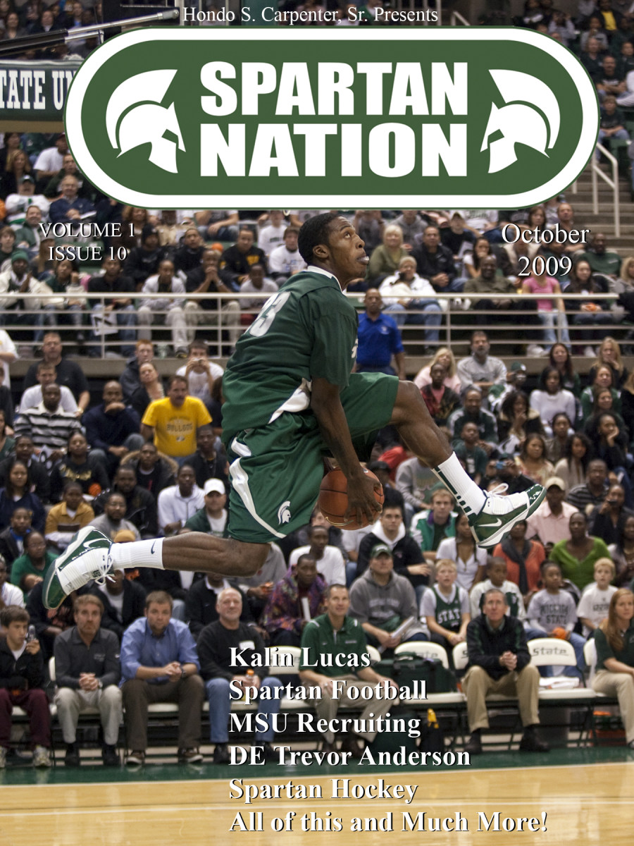 OCT 09 COVER