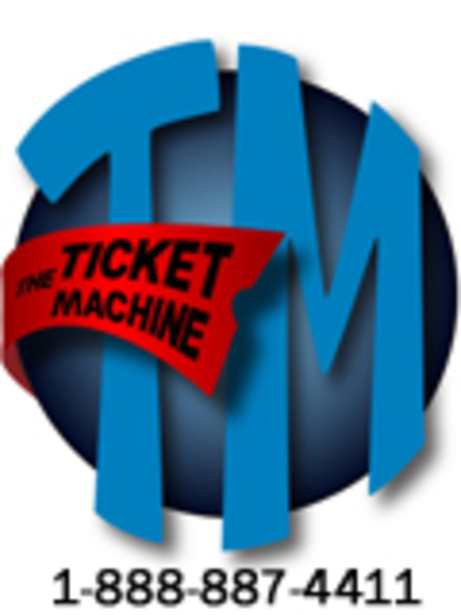 When You Need Tickets To Any Even Anywhere, ALWAYS use www.TheTicketMachine.com