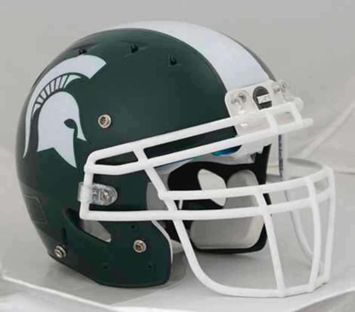 The Spartans should roll this weekend at the High Cathederal of the Spartan Nation:  Spartan Stadium!
