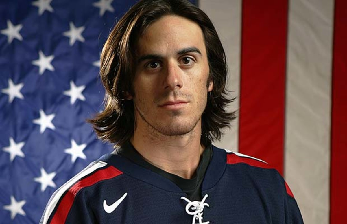 Miller is a great person and player and a wonderful representative of the USA.   Photo by Brian Bahr/Getty Images