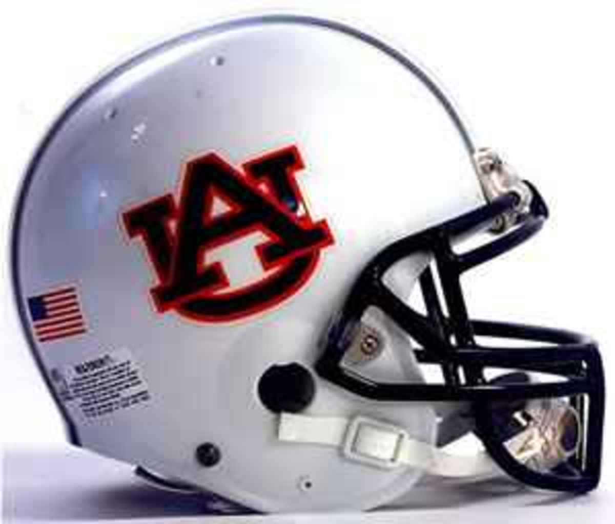 Auburn remains at #1 in the Spartan Nation College Football top 25.