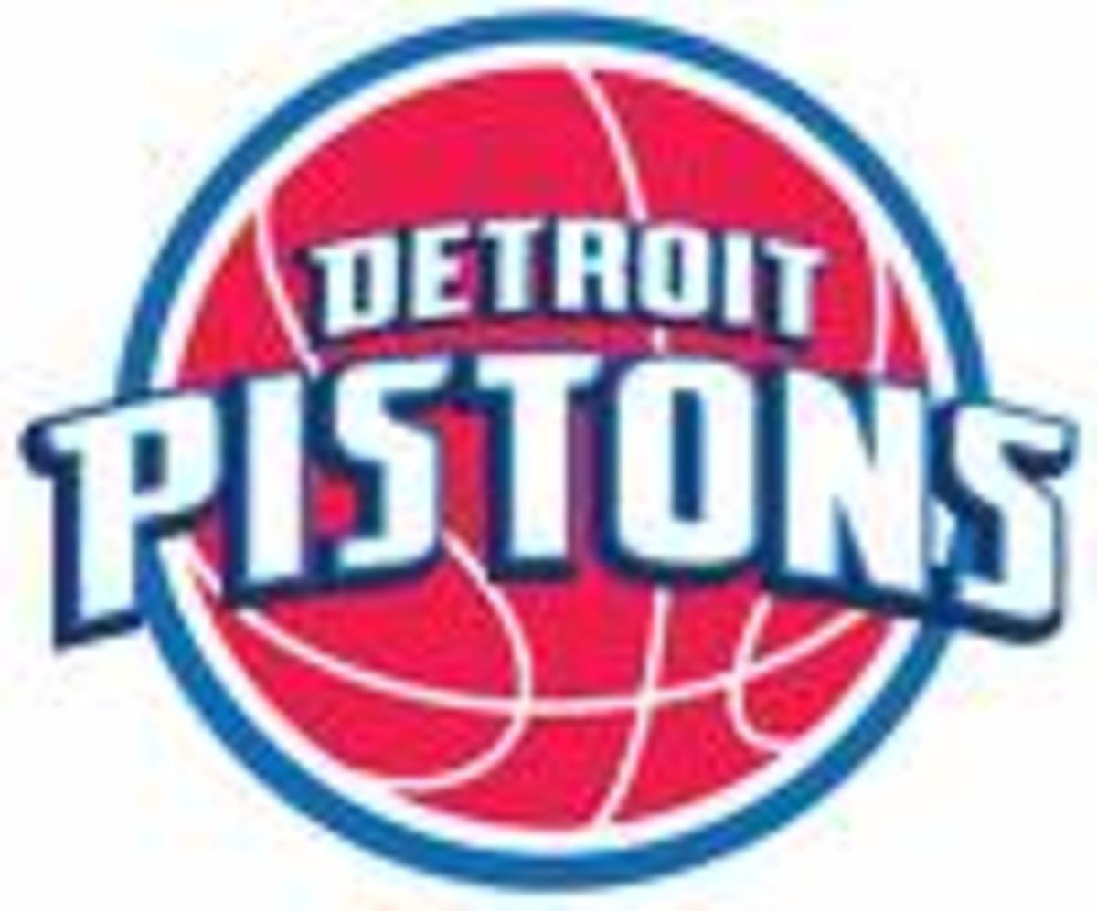 Win Two Tickets to see the Pistons from the Ticket Machine TODAY!