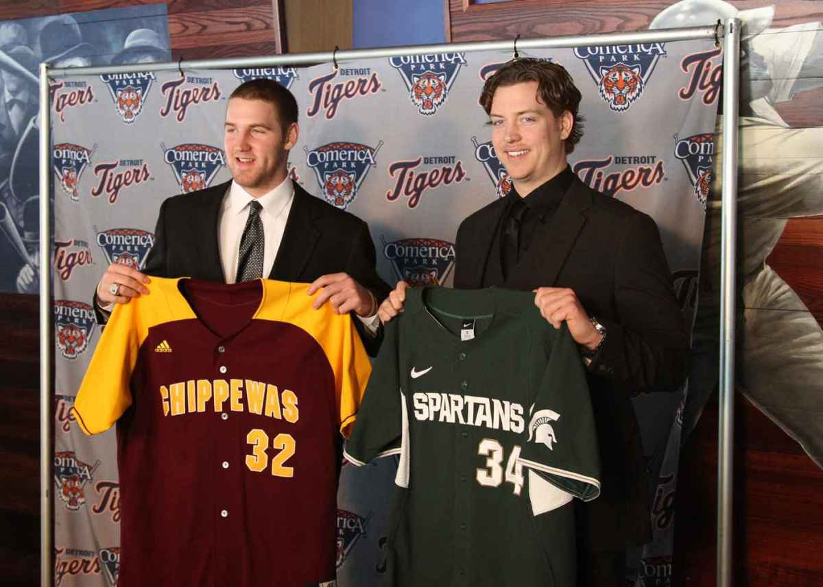 The Spartans and the Chips will have play at COPA in April.  Photo courtesy of CMU SID.