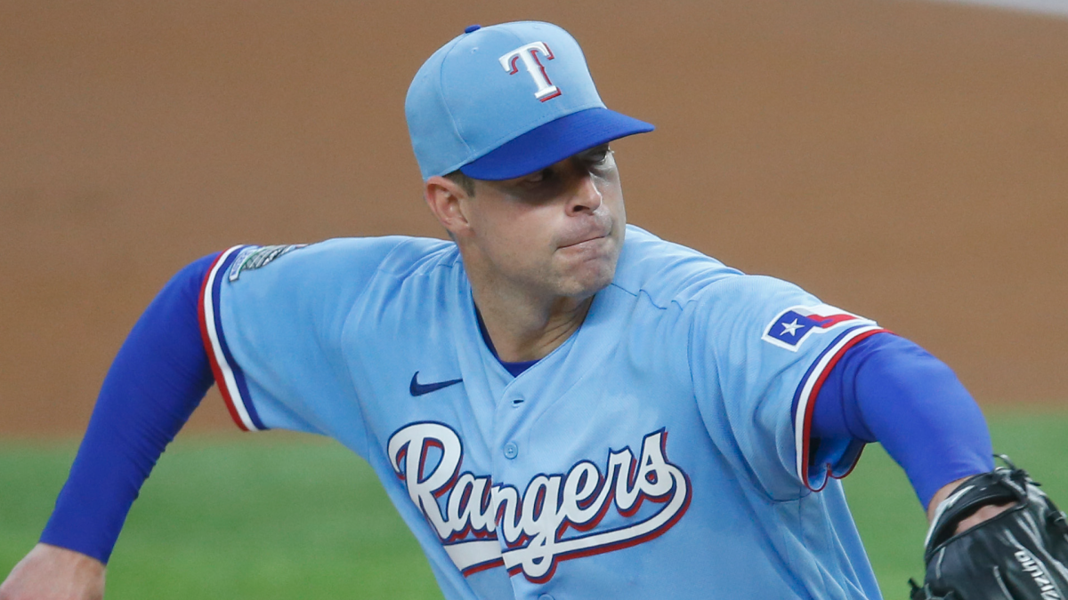 Rangers Starting Pitcher Corey Kluber Out With Shoulder ...