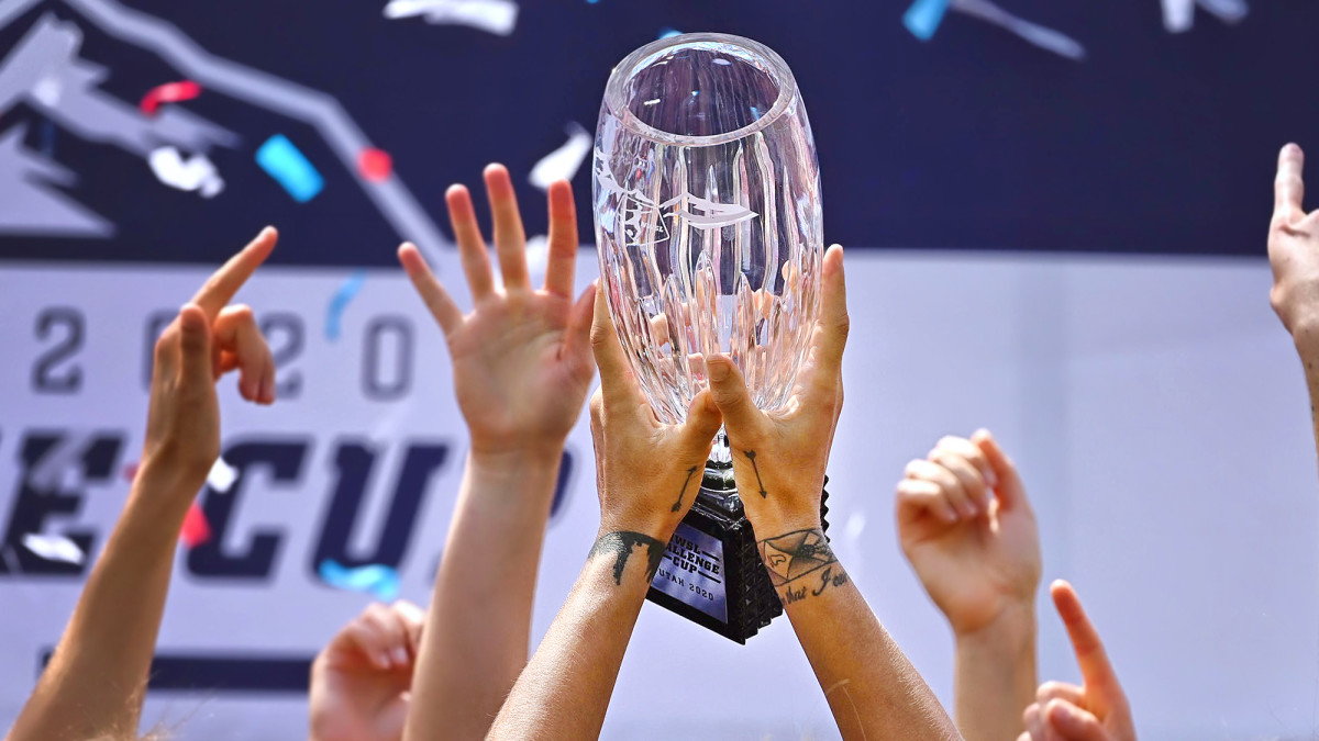 NWSL Challenge Cup Final on CBS Is League's Most-Watched Game Ever