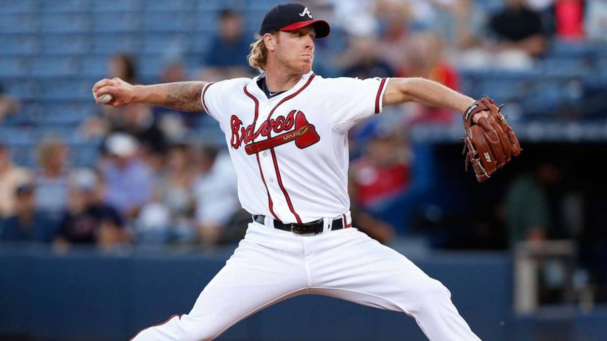 Image result for michael foltynewicz
