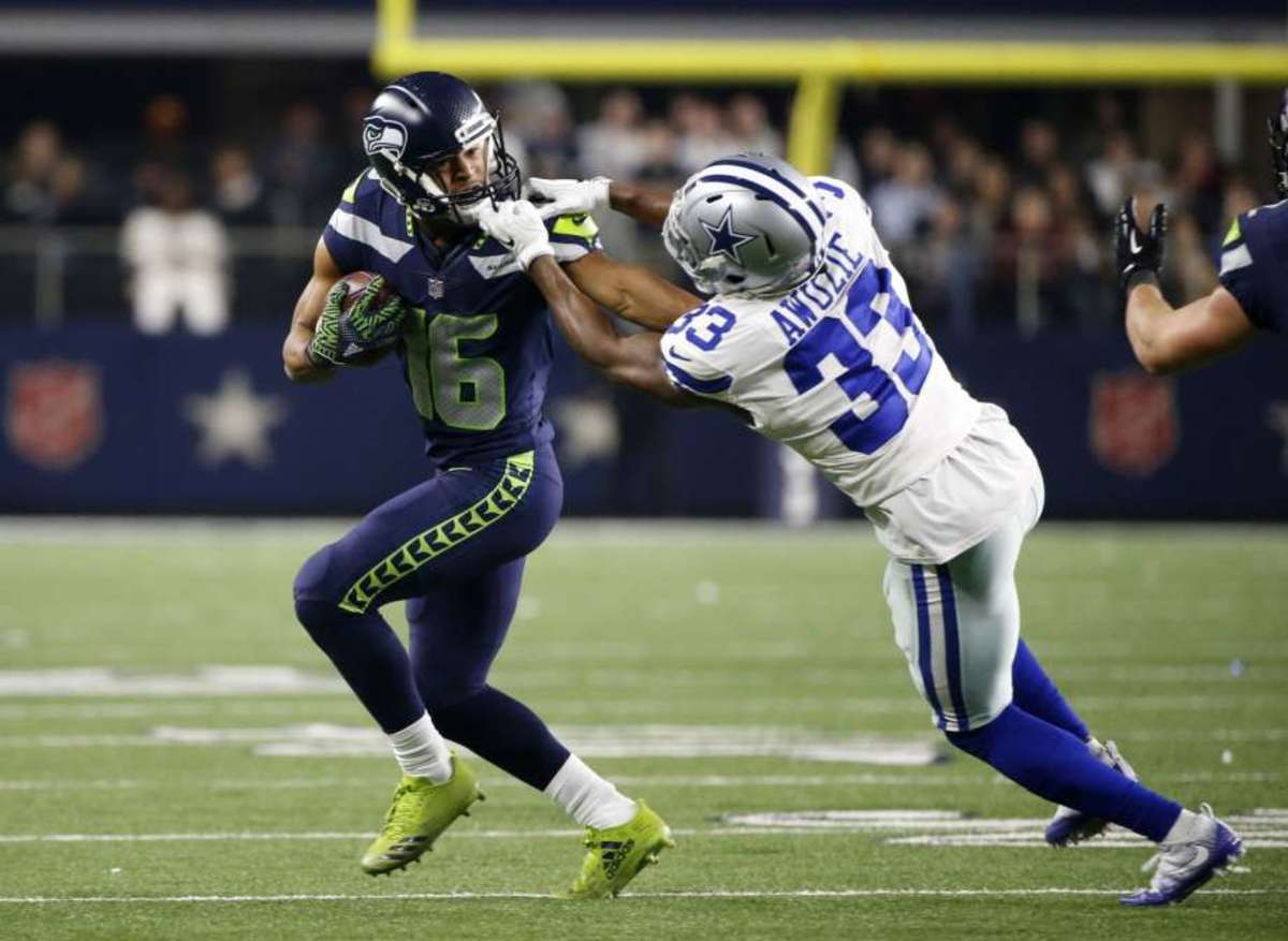 Image result for Tyler Lockett
