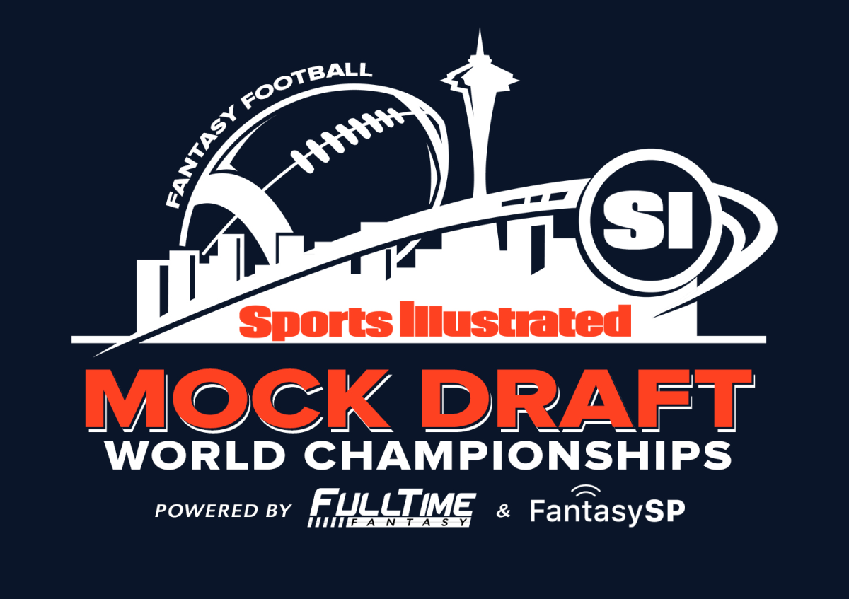 Want to prepare for your upcoming draft? Take advantage of our Mock Draft Championship Tool and complete customized rankings for your league settings.
