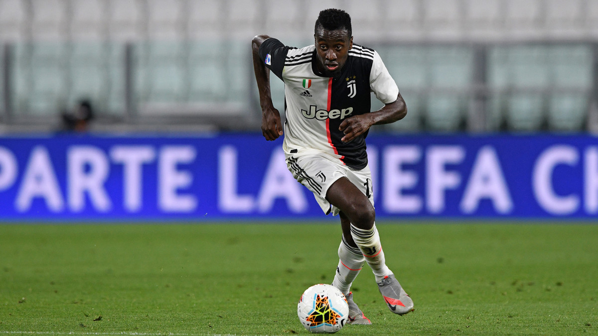 Inter Miami Announces Blaise Matuidi Signing, French Midfielder Not a Designated Player