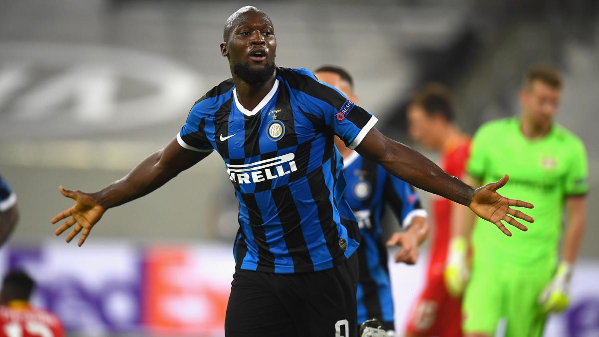Inter Milan, Manchester United Reach Europa League Semifinals