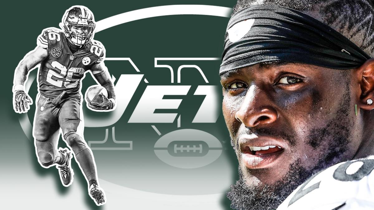 Le'Veon Bell Signs With New York Jets