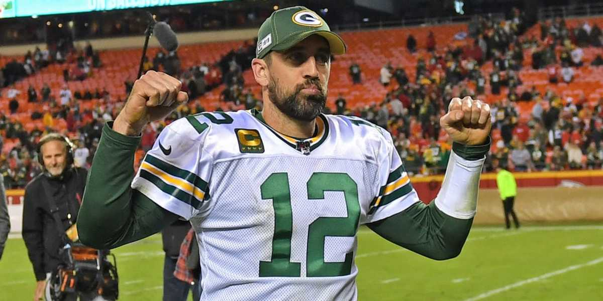 Image result for aaron rodgers