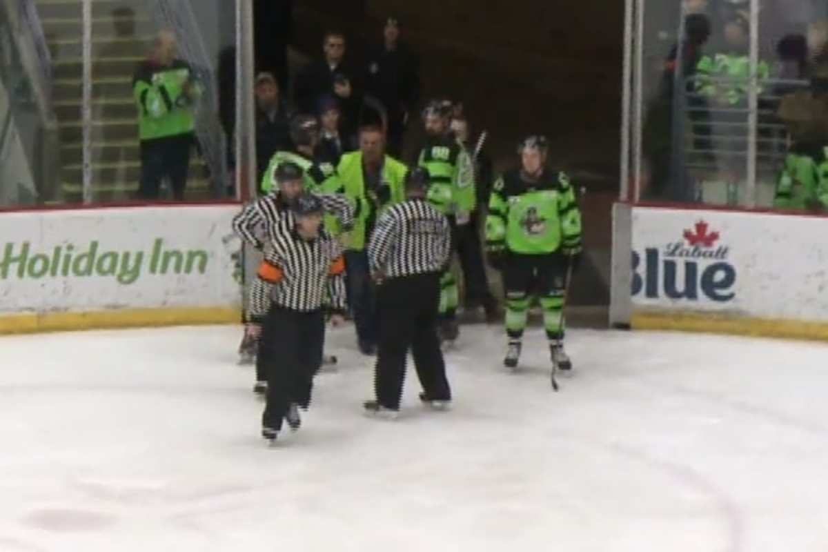 FHL incident featured
