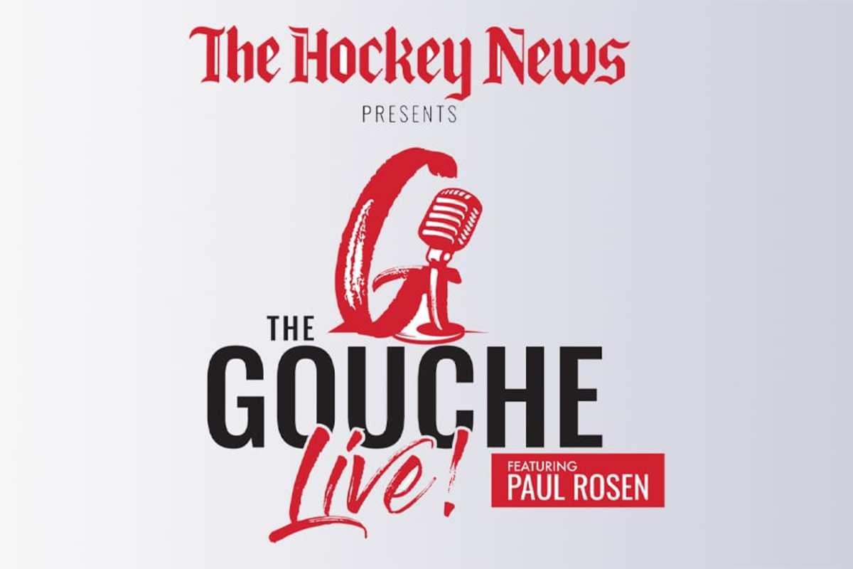 Gouche live
