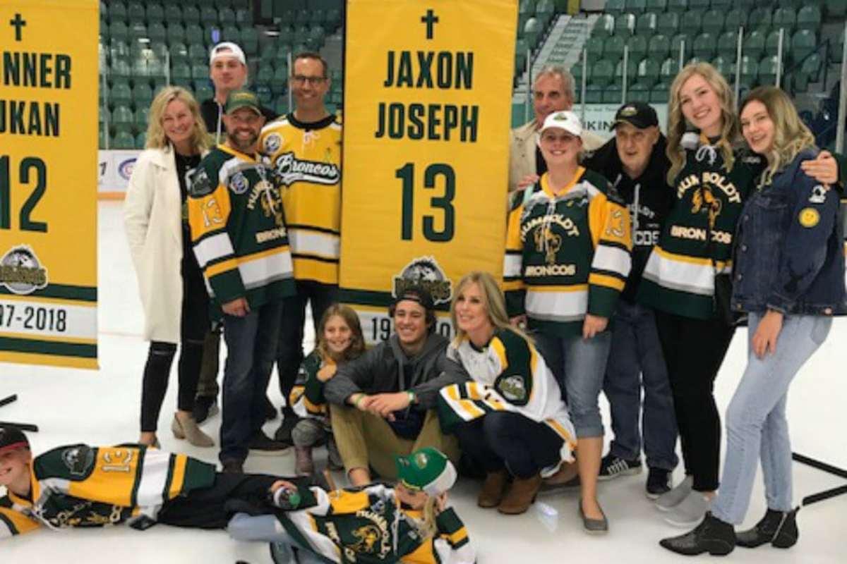 Jaxon Joseph featured