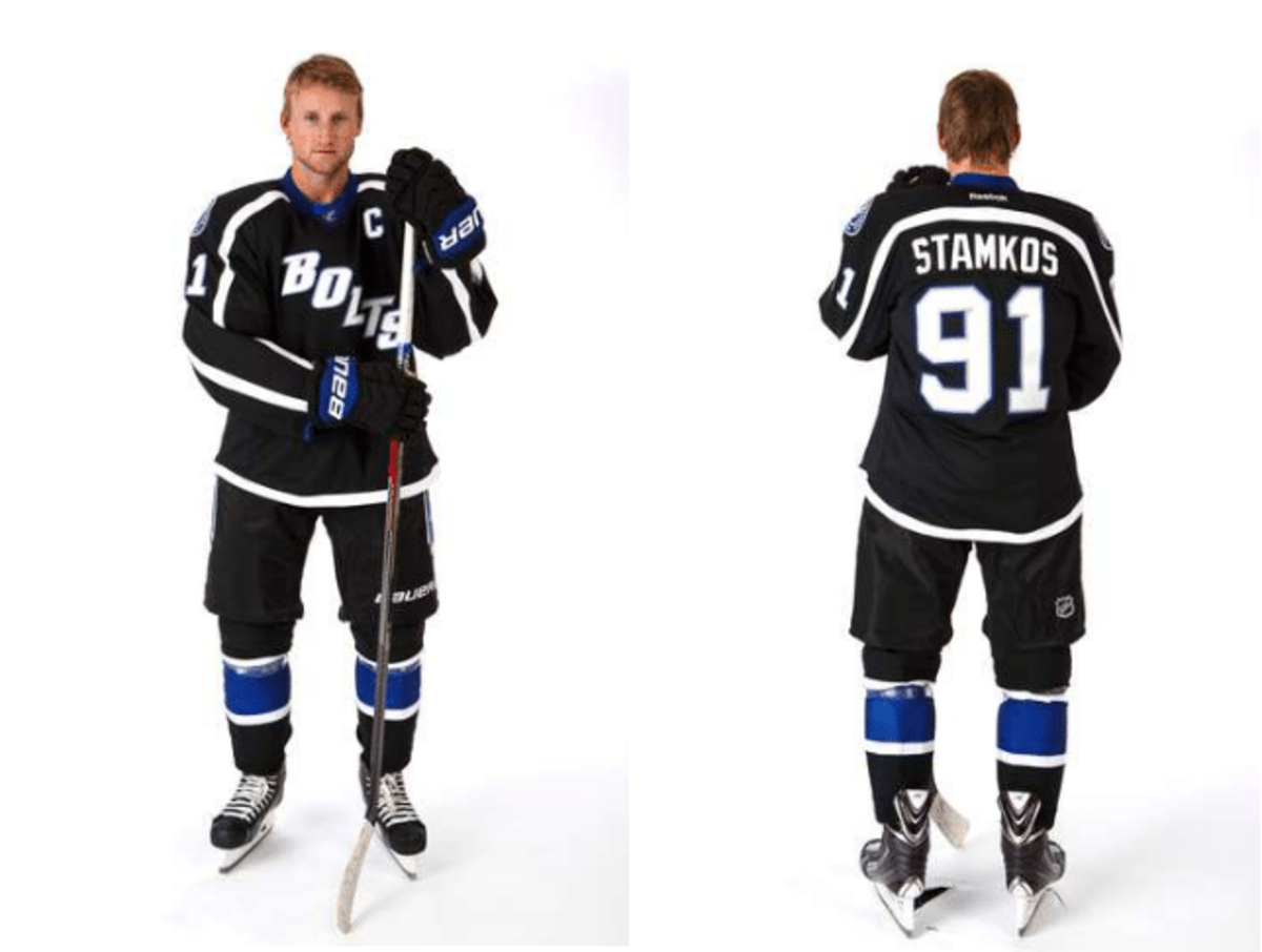 low priced db05e 2de98 Tampa Bay's new third jersey: Shades of 1990 or do you like ...