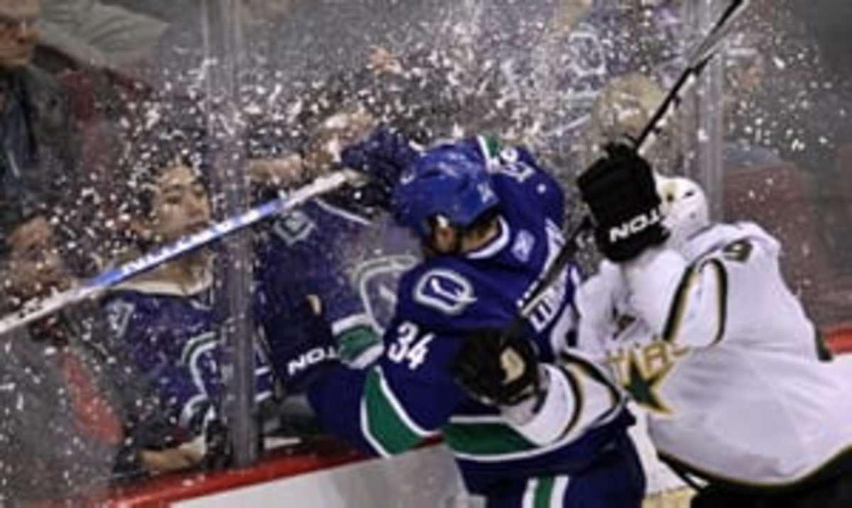 The Hockey News
