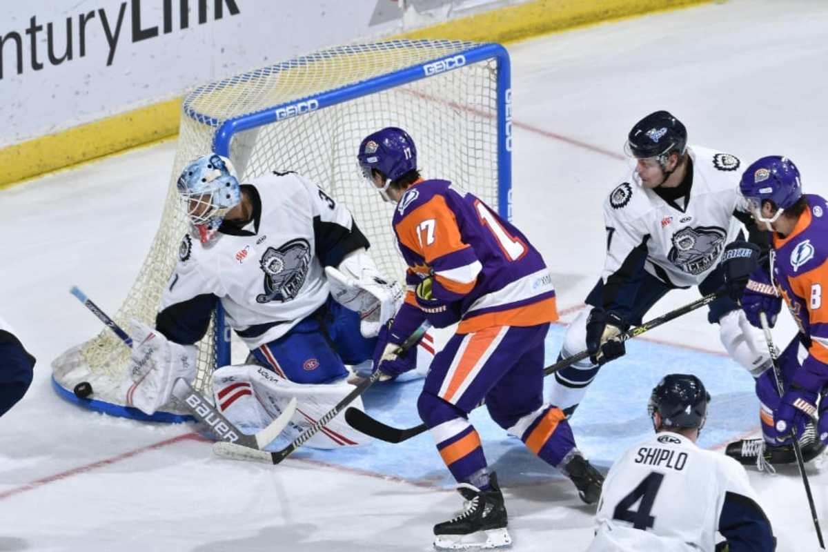 Photo courtesy ECHL