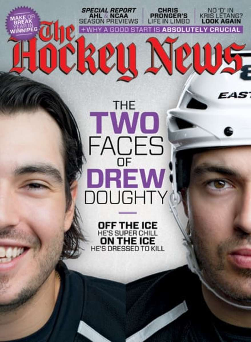 The Hockey News