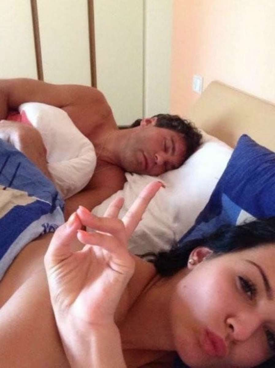 Jaromir Jagr Blackmailed With Photo Could Not Care Less