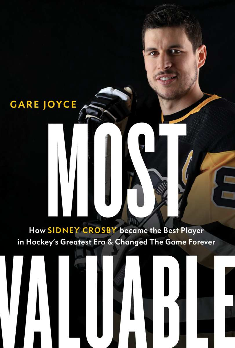 Most Valuable- cover image