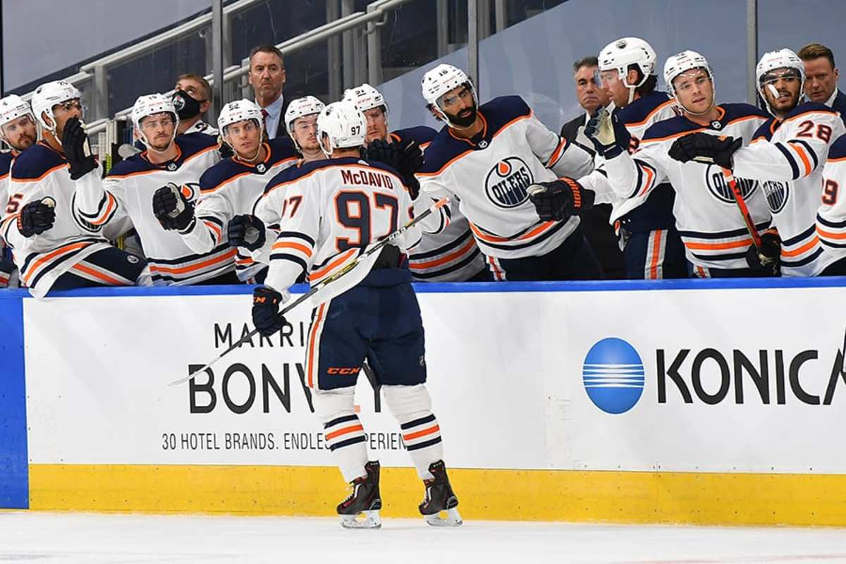 Andy Devlin/NHLI via USA TODAY Sports