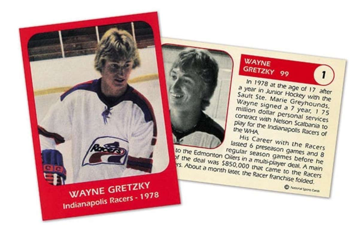newest 93115 1cf61 In The Cards: The infamous counterfeit Gretzky Racers card ...