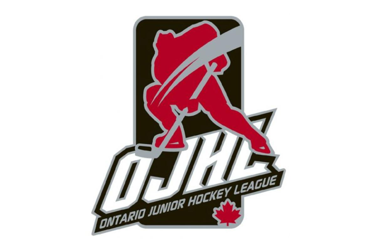 OJHL logo